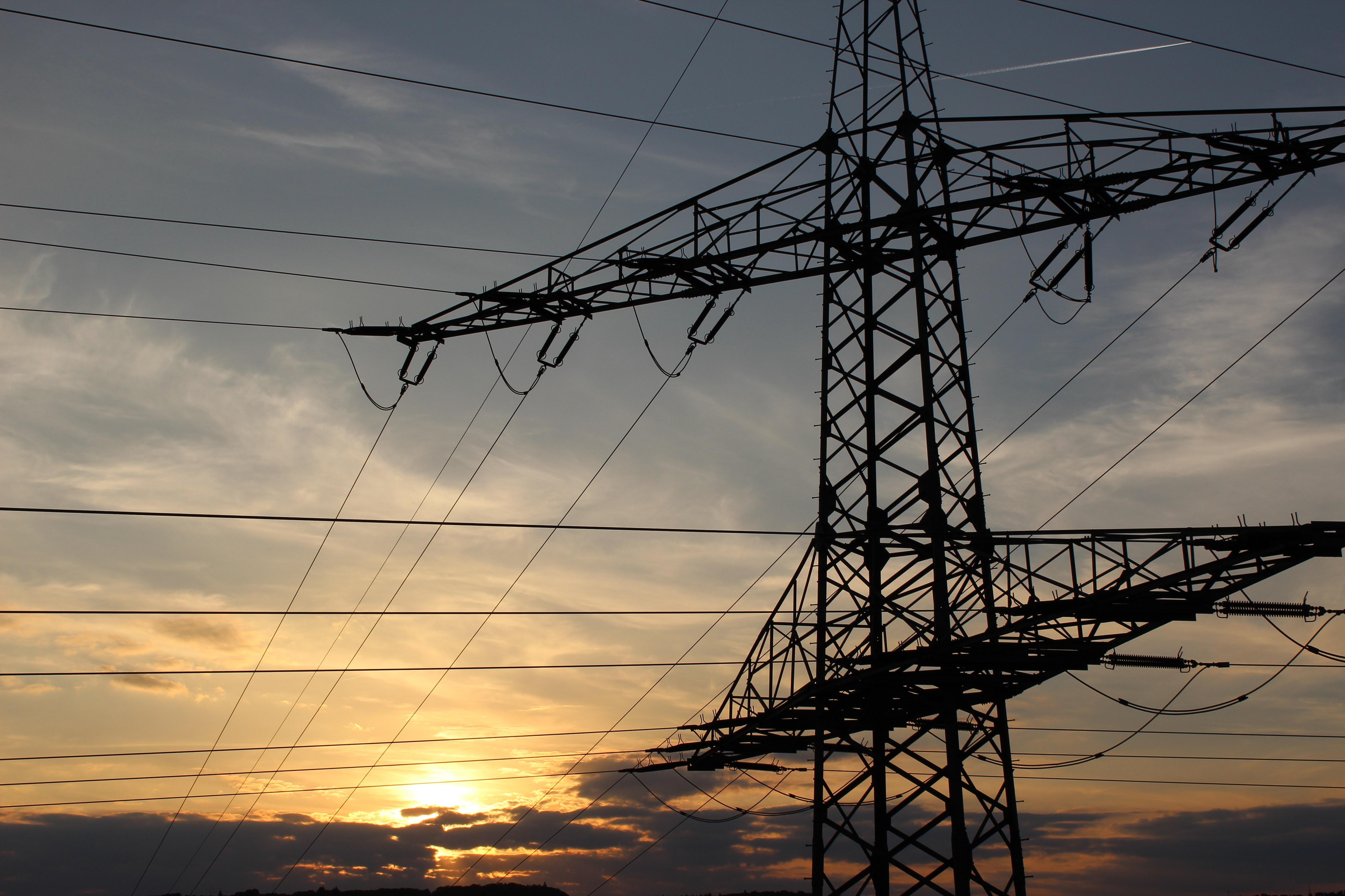 Precio de la electricidad en El Salvador bajará un 5%