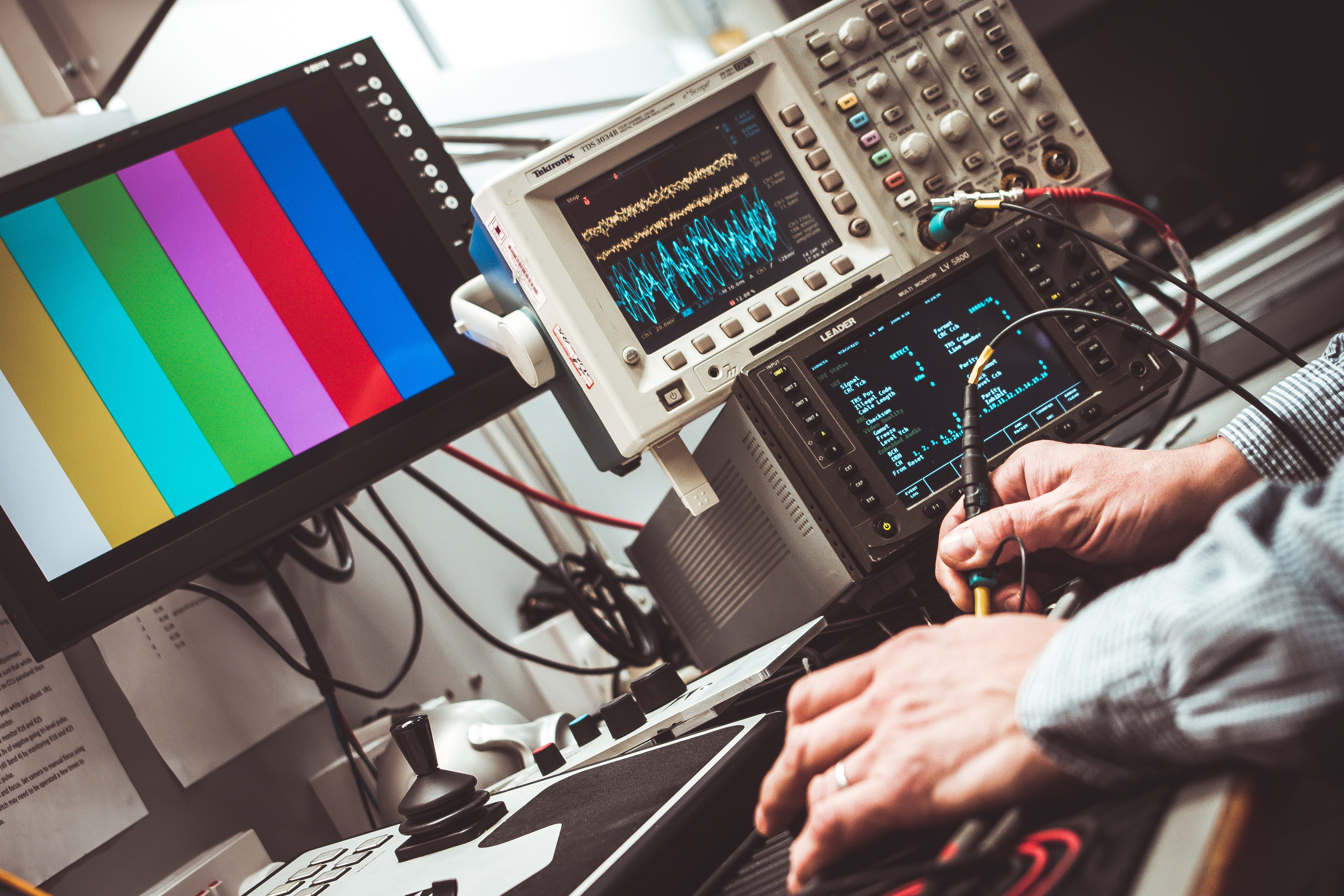 Formación para el futuro de los negocios: ciencia de datos, IA e IoT