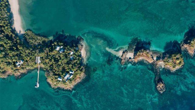 Islas Secas Panamá