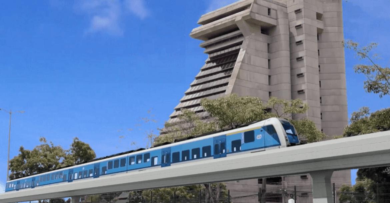 Costa Rica recibirá los primeros trenes comprados a China
