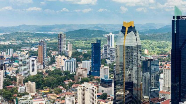 Panamá hotel