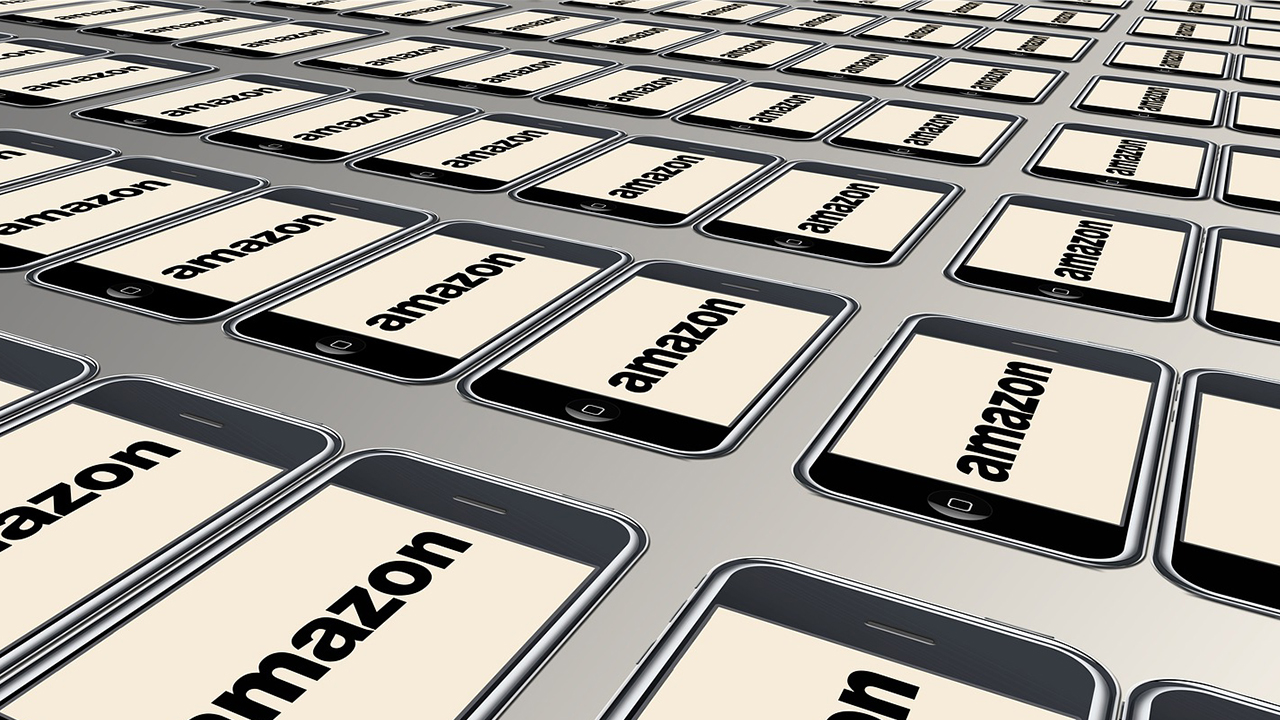 Amazon romperá récord de ventas en Black Friday y Cyber Monday