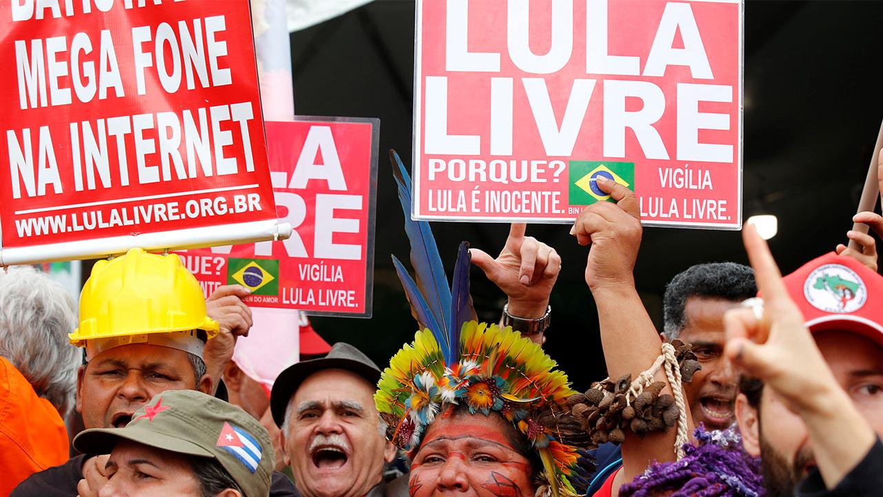 """Economía de Brasil mas dañada en la década del 2010 que en la """"Década Perdida"""""""