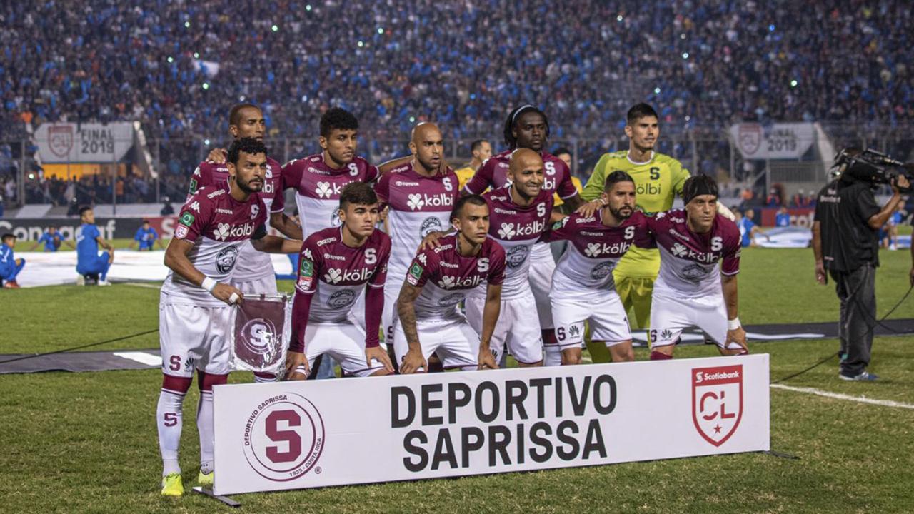 Saprissa lidera tras derrota del Alajuelense en Costa Rica