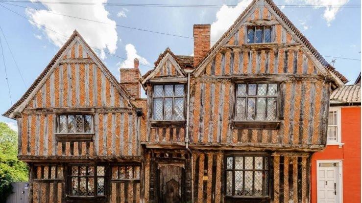 Cuánto cuesta hospedarse en la casa de Harry Potter