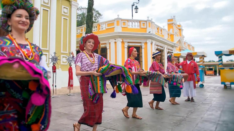 Documental en Netflix exalta las bondades culturales de Guatemala