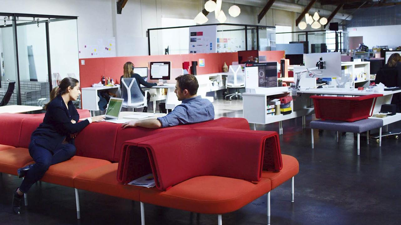 Innovación, la clave de Herman Miller para conquista a América Latina