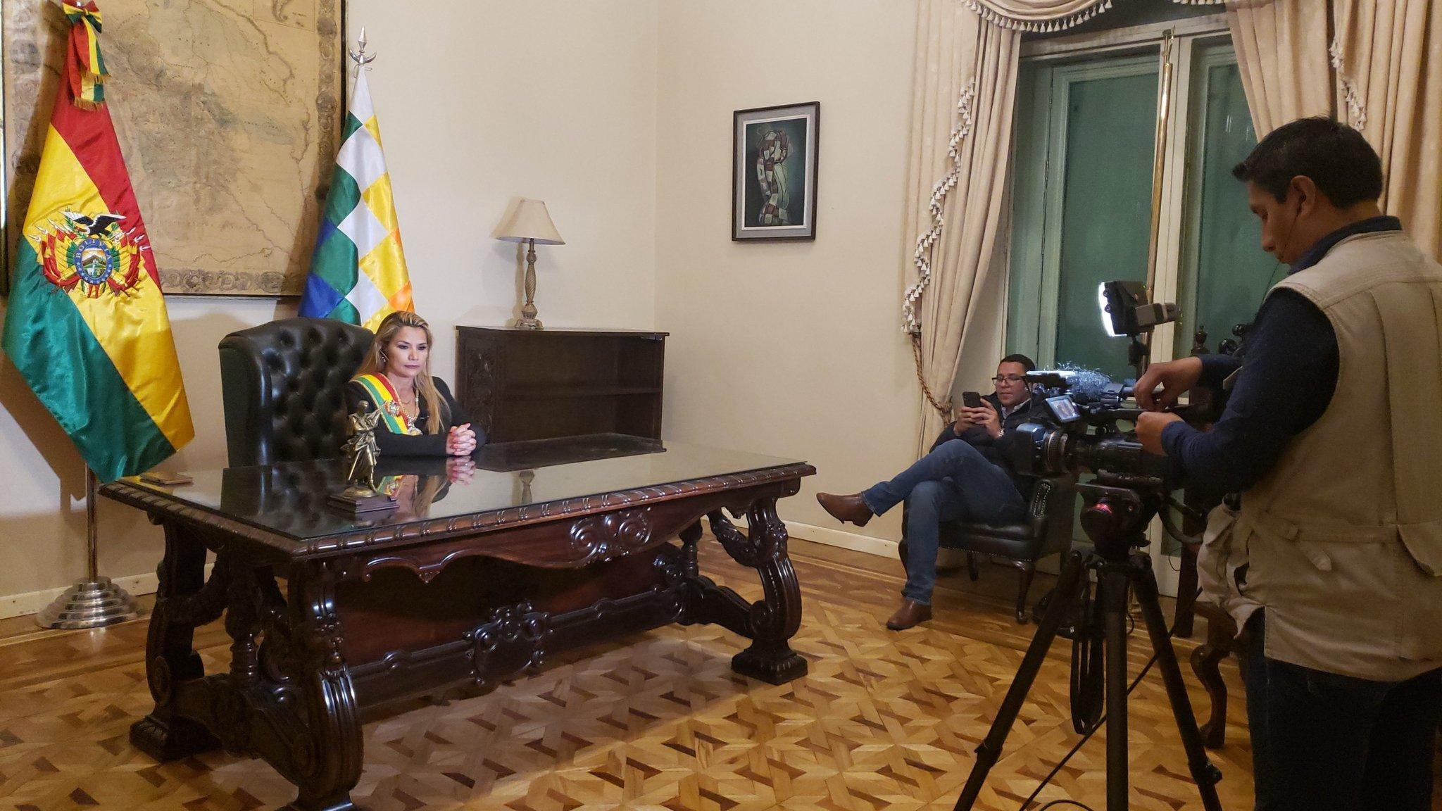 Bolivia anuncia el cierre de su embajada en Nicaragua