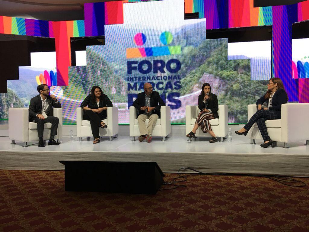 Once países de Latinoamérica asisten en Honduras a VII Foro Marcas País