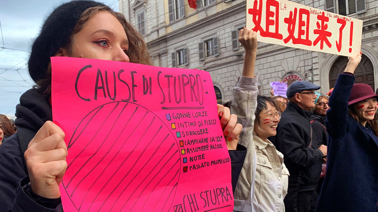 Por qué el día contra la violencia de género es el 25 de noviembre
