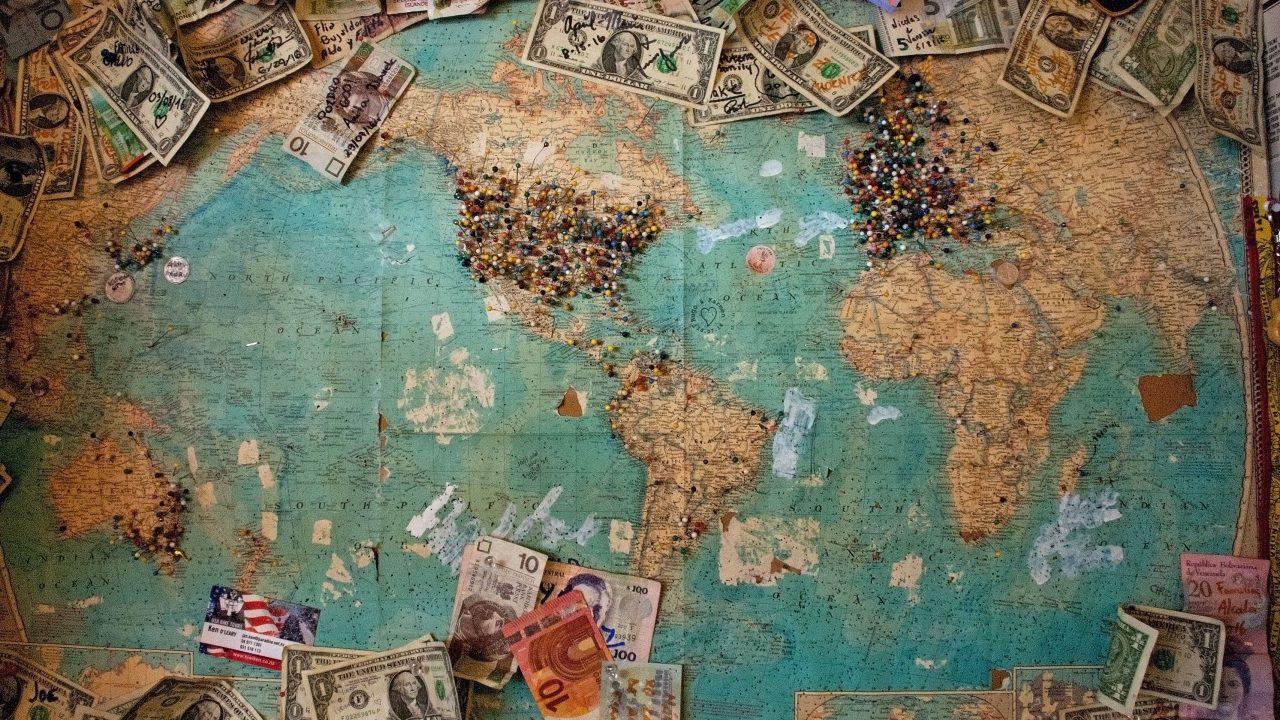 Relaciones económicas y de inversión entre Centroamérica y euroasia se encuentran en camino