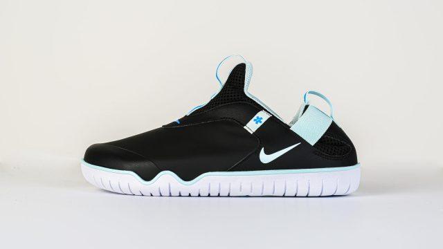 Nike lanza un nuevo modelo de tenis para doctores (por una buena causa)