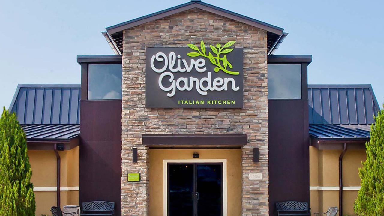Olive Garden abrirá tres restaurantes en Costa Rica durante 2020