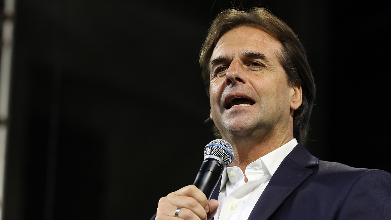 Luis Lacalle Pou será el próximo presidente de Uruguay