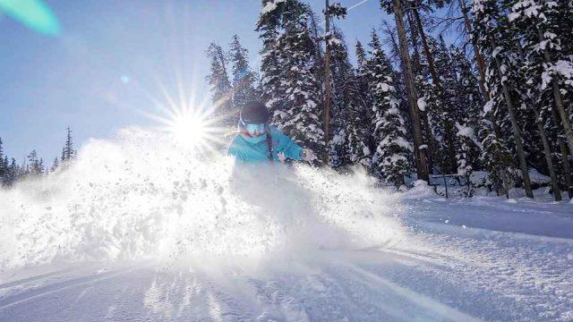 Epic Day Pass, la llave para esquiar los 365 días del año