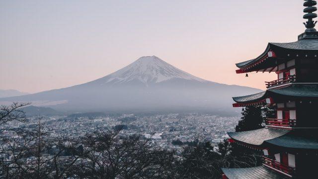 """Tokio comienza la """"nueva normalidad"""" tras levantarse la alerta sanitaria"""