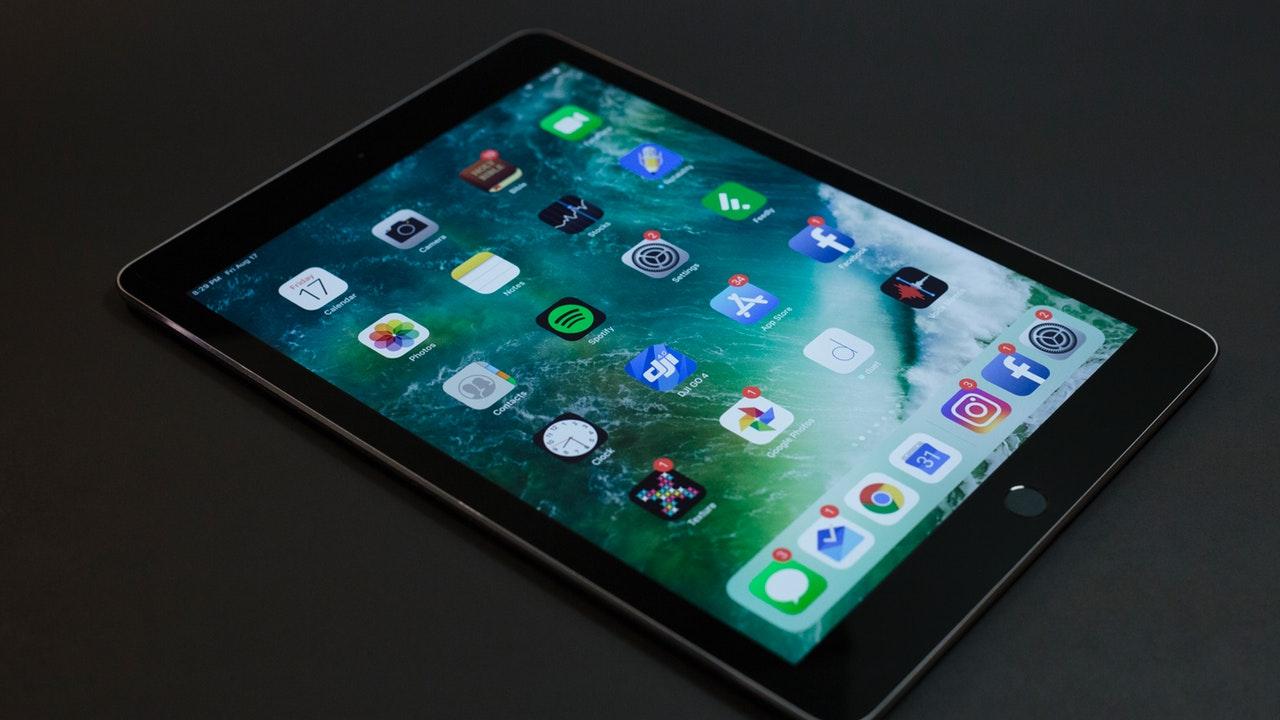 Photoshop ahora disponible en iPad