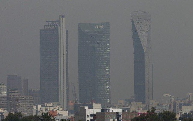 La contaminación puede estar ligada a alto número de muertes por COVID-19