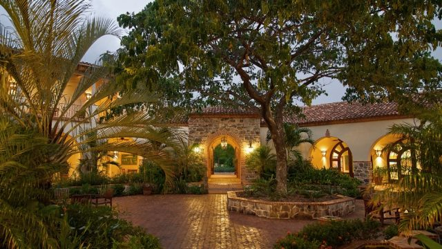 Rancho Santana en Nicaragua