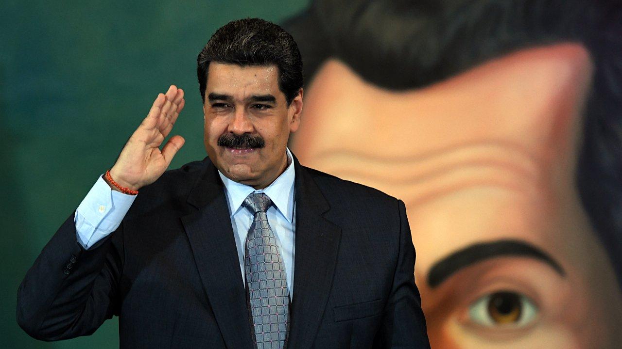 Venezuela reafirma su relación 'estratégica integral' con China