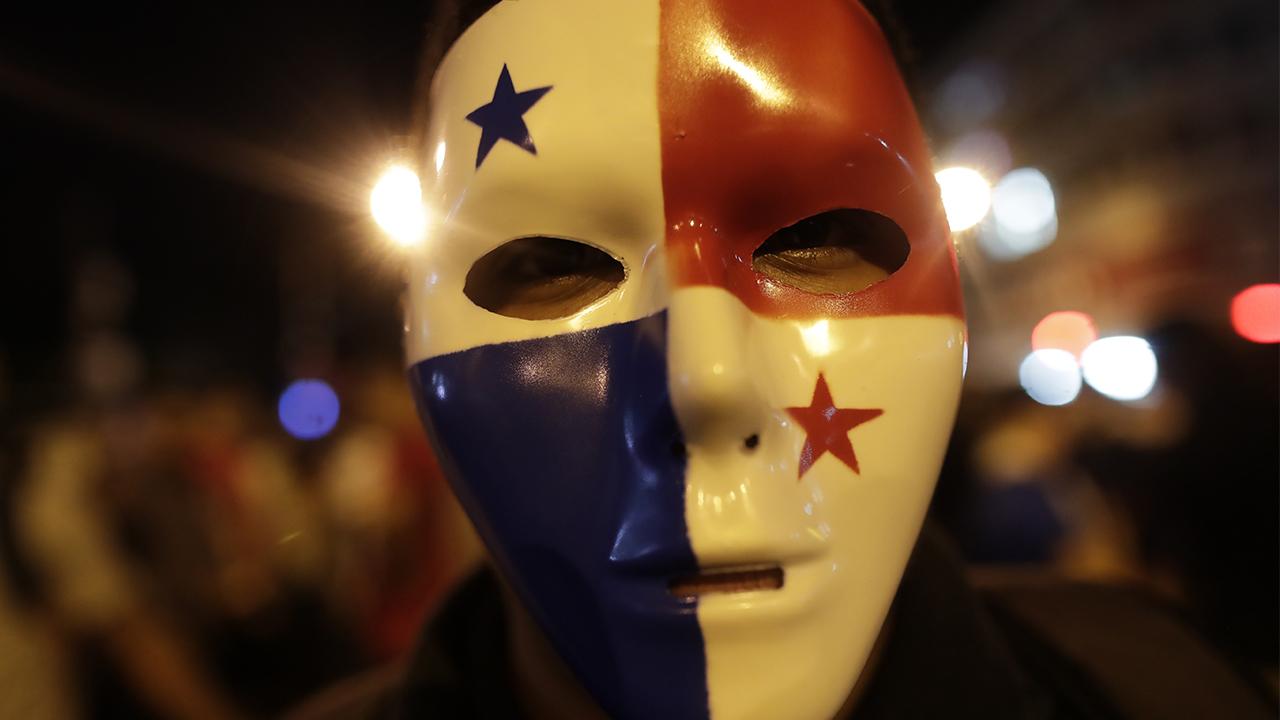Reformas a constitución, principales motivos de protestas en Panamá