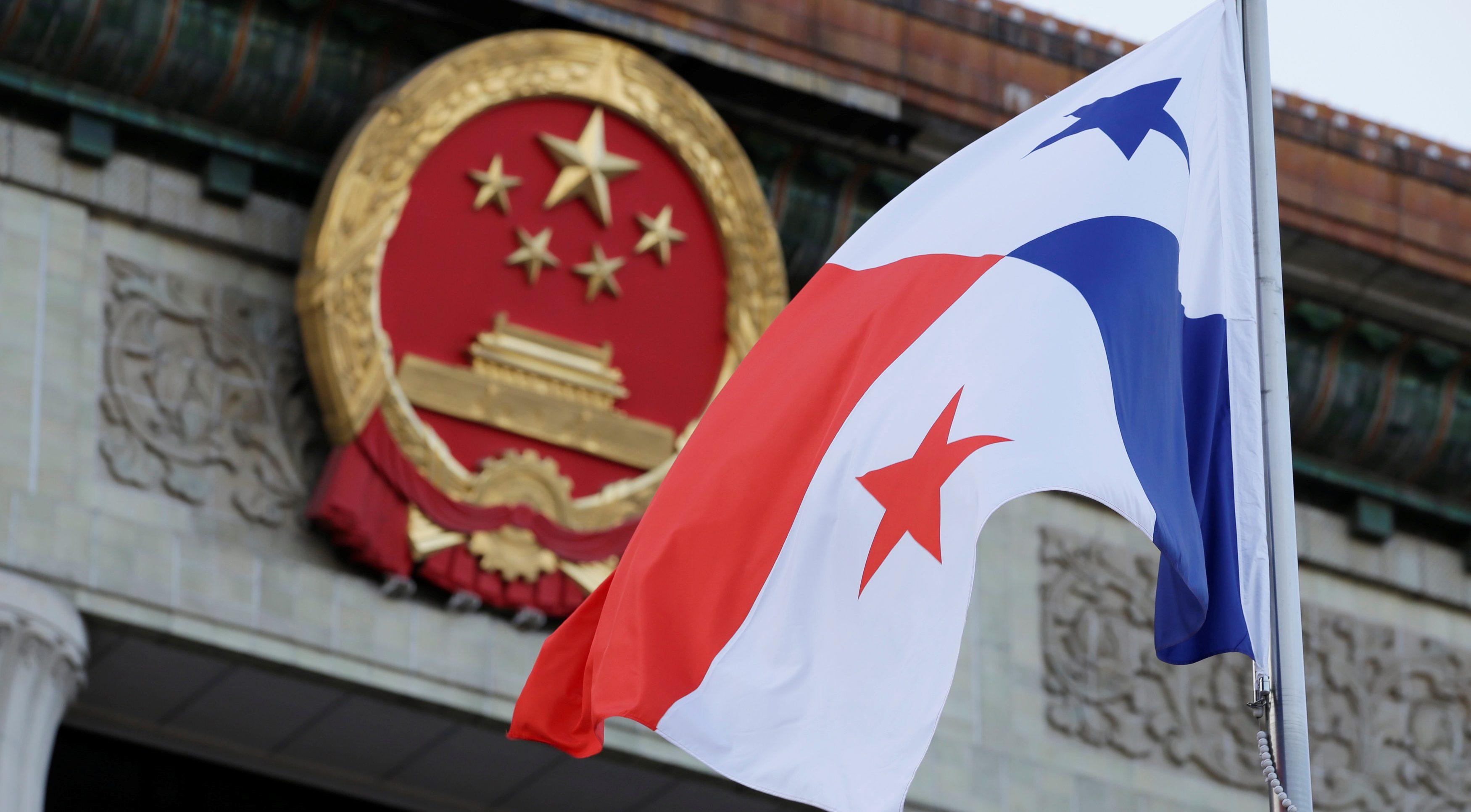 Panamá subraya sus buenas relaciones con China, sin conflictos con EU