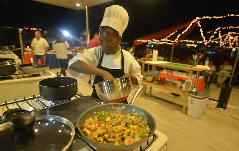 Belice quiere ser un destino culinario sostenible