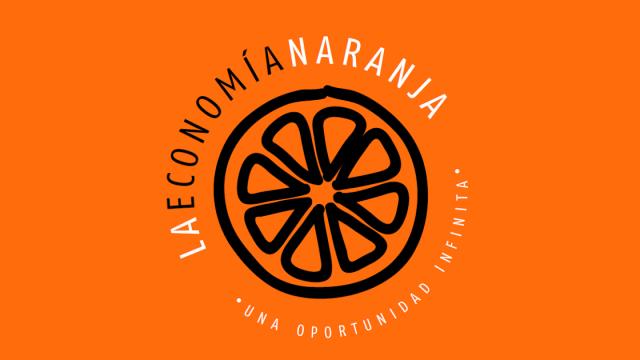 """Industrias creativas: inspiración e inclusión """"naranja"""""""