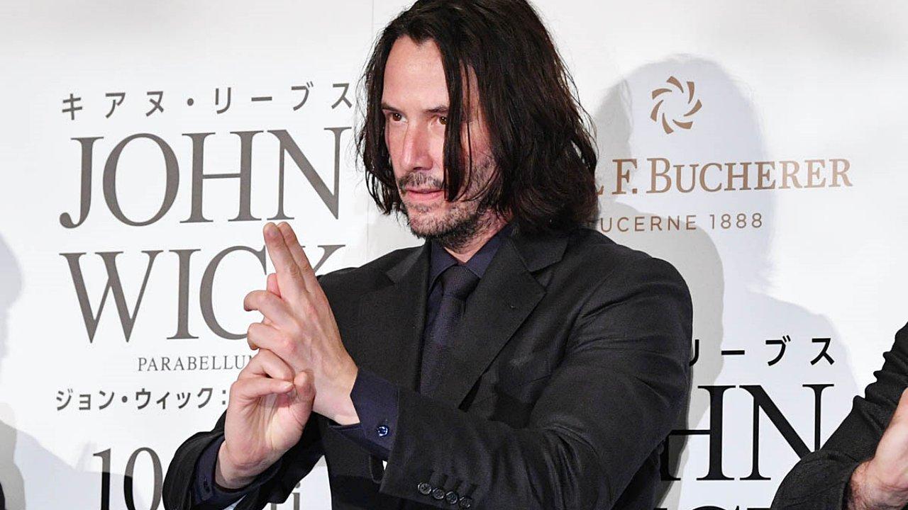 Keanu Reeves se adueña de la taquilla con 'Matrix 4' y 'John Wick 4'
