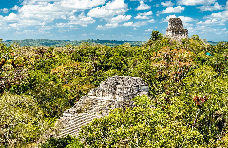 Guatemala, de los mejores destinos para 2020, según National Geographic