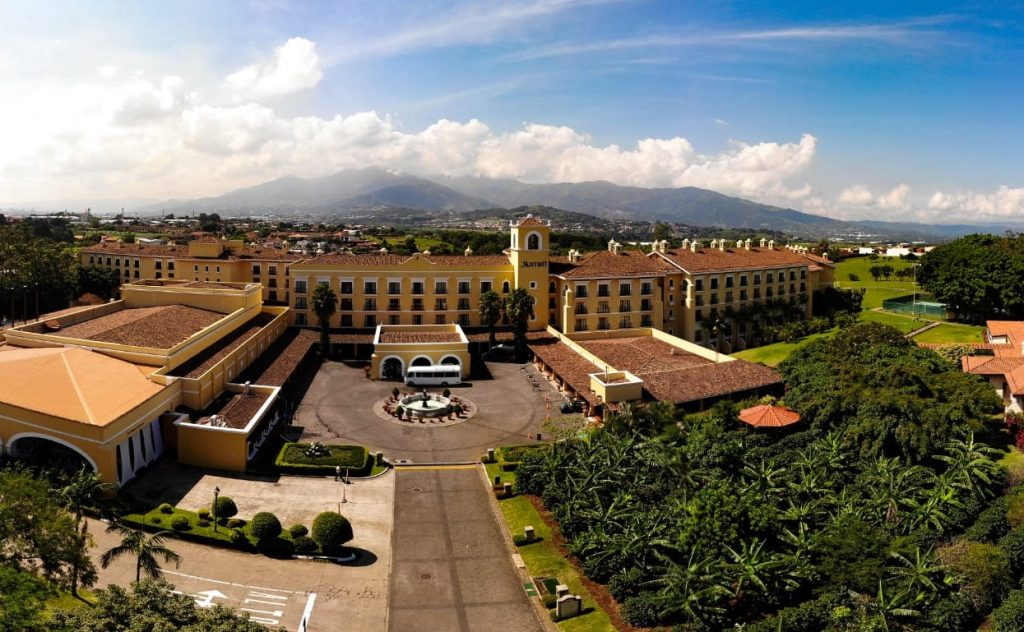 farm to table Costa Rica