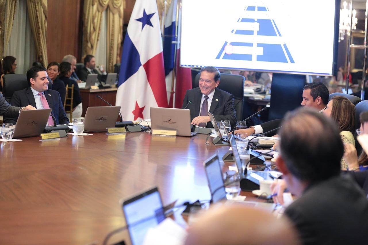 Gobierno de Panamá debe 200 mdd al sector de la construcción