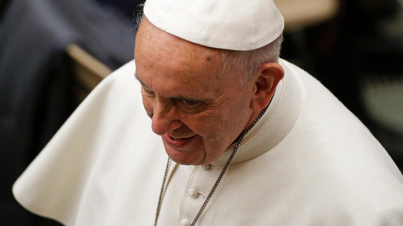 El papa expresa cercanía a poblaciones afectadas por huracán en Centroamérica