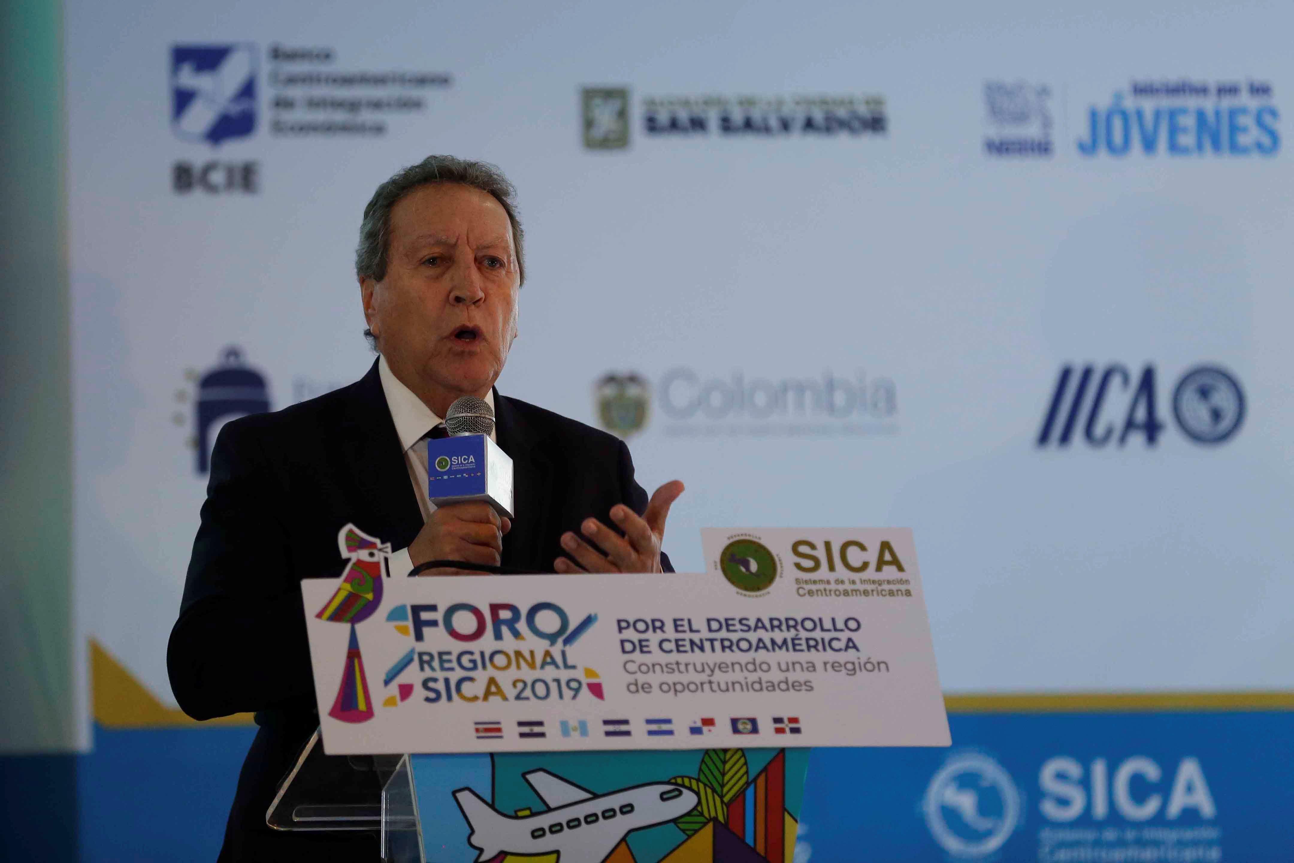El SICA pretende cambiar el rostro de Centroamérica con un ambicioso proyecto