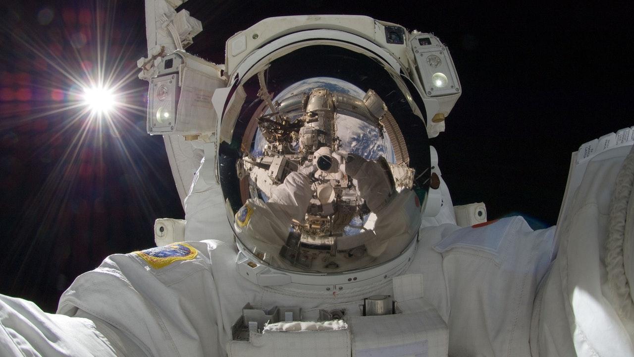 Conoce a la salvadoreña que formó parte de la NASA en la misión de Marte