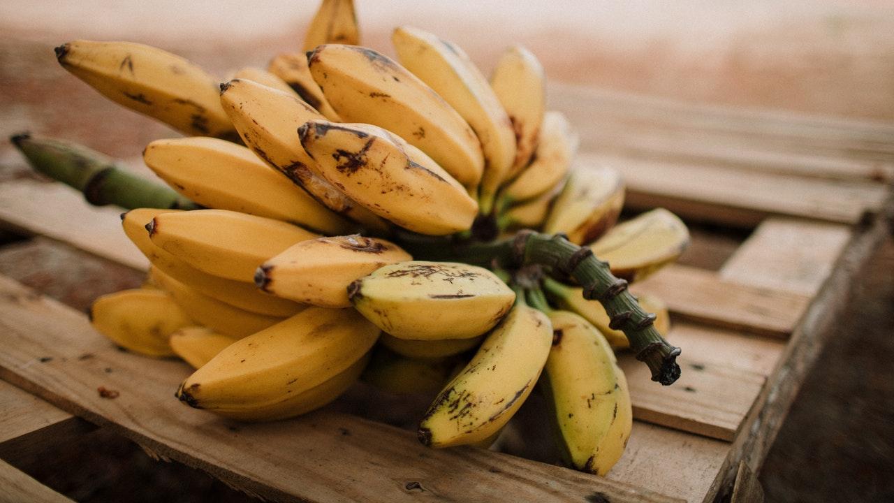 La crisis del plátano
