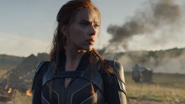 El primer tráiler de 'Black Widow' promete una cinta de acción pura