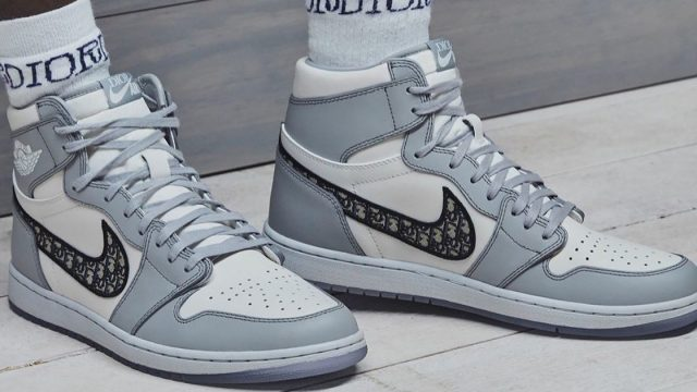 Air Jordan Dior