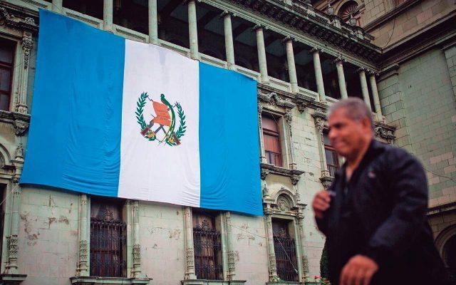Corte Suprema de Guatemala acepta solicitud de antejuicio contra vicepresidente