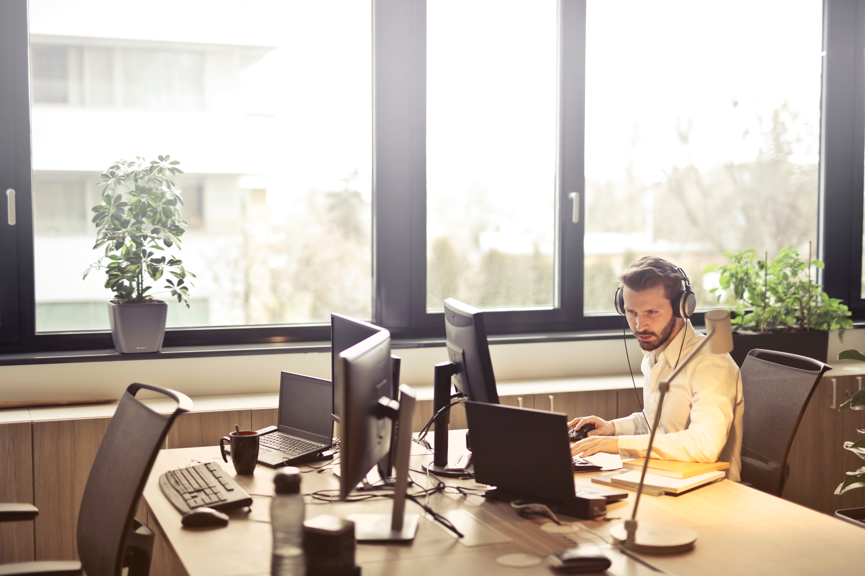 Estrategia de networking para entornos virtuales profesionales