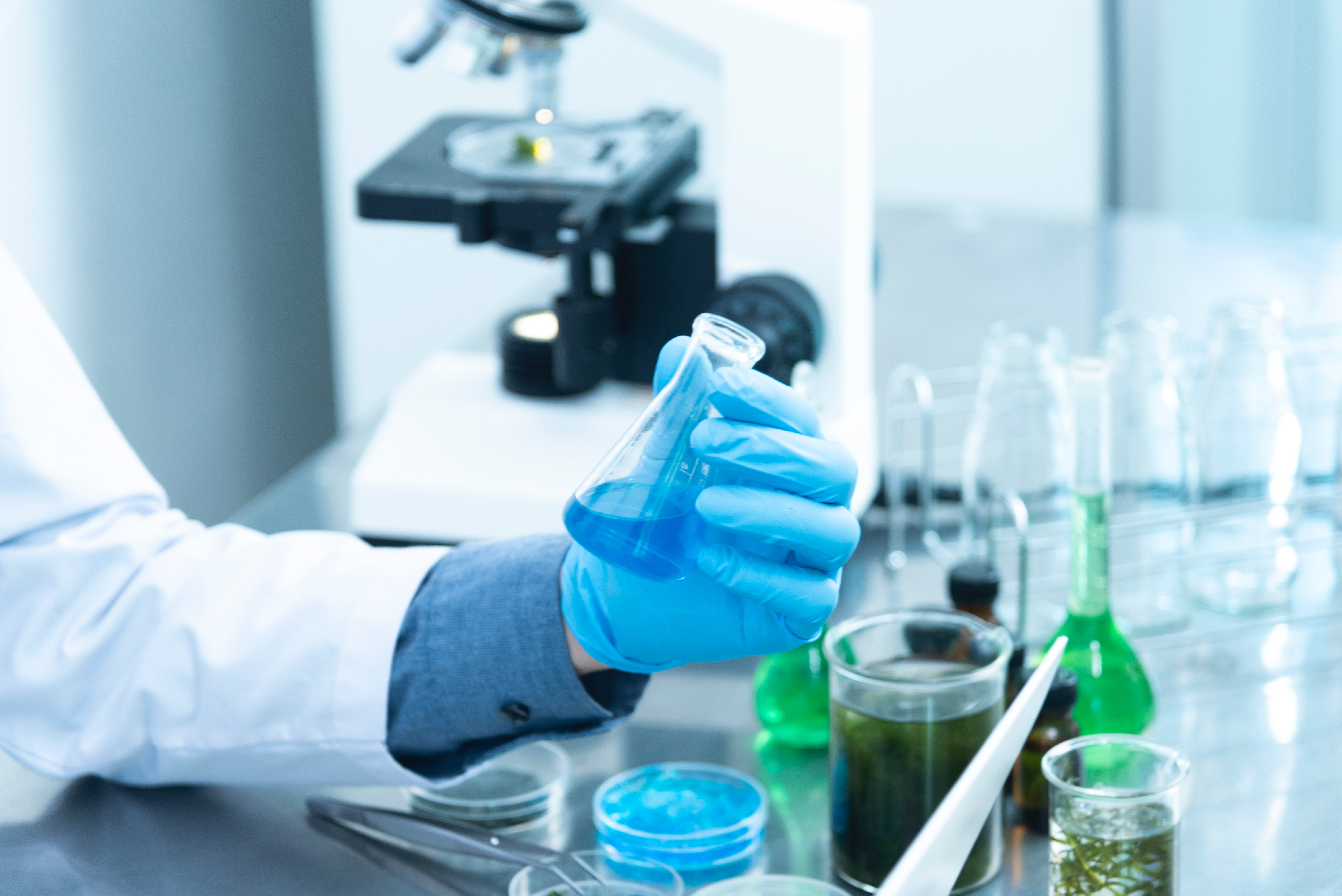 América Latina debe invertir más en ciencia para vencer al virus: UNESCO