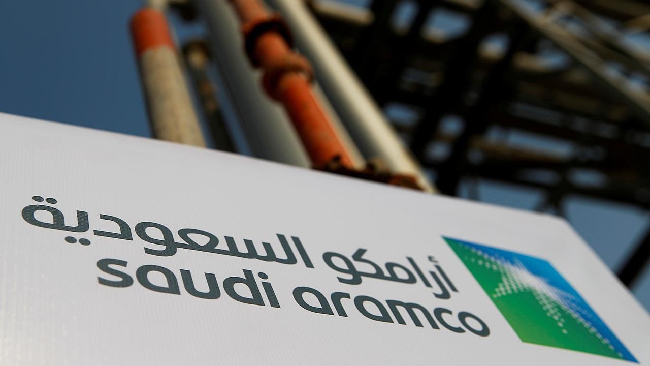 Saudi Aramco supera valor de Apple gracias a exitoso debut en bolsa