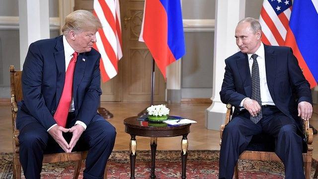 Putin propone reforma y gabinete le renuncia con miras a reacomodo político
