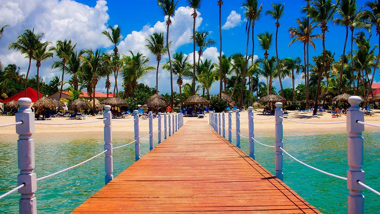 República Dominicana ve signos de recuperación en el turismo