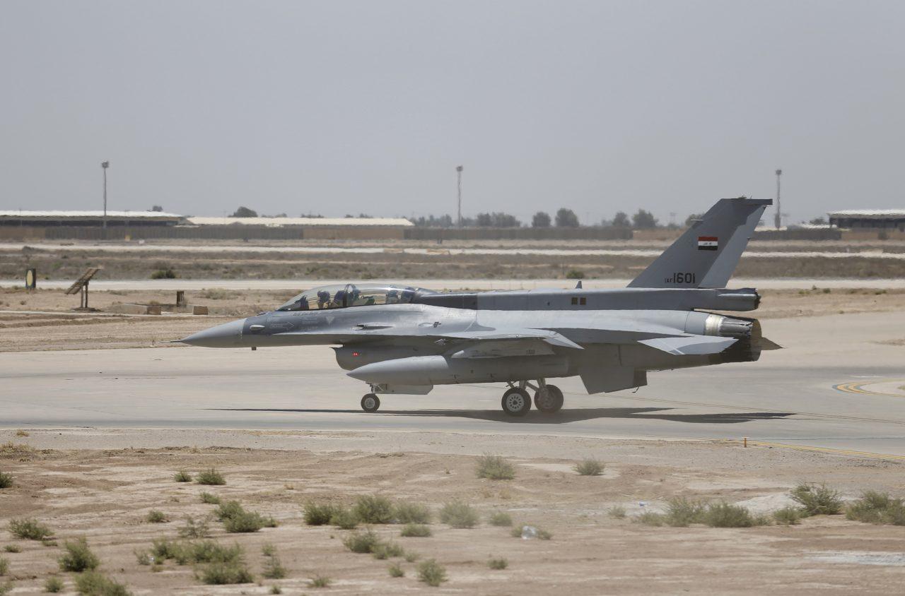 Fuerza Aérea de EU capacitará a militares de Guatemala en ayuda humanitaria