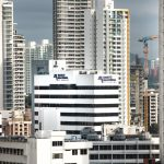 Banco nacional, Panamá City