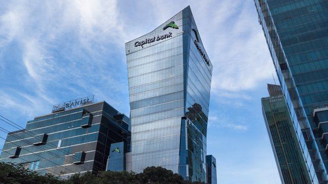 Bancos panama, panama city, corporativos, edificios