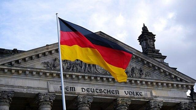 Alemania vaticina recesión más leve y un rebote rápido de su economía