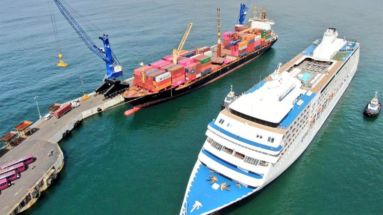 Ferri entre Costa Rica y El Salvador aumentaría en 10% el comercio regional