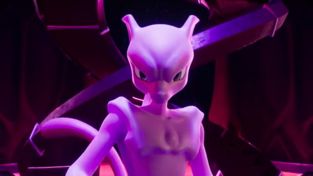 Netflix tendrá en exclusiva el estreno de la nueva película de Pokémon